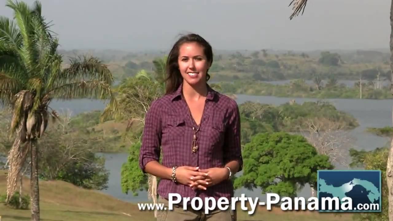 Panama Real Estate For Sale   Lake Gatun, Arenosa Land