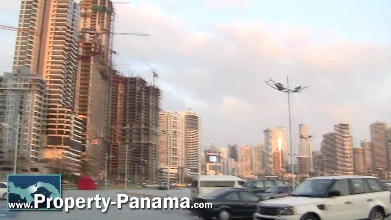 Panama Real Estate For Sale   MEGAPOLIS (2010) Panama City, Panama
